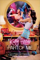 Katy Perry - Part of Me - 3D