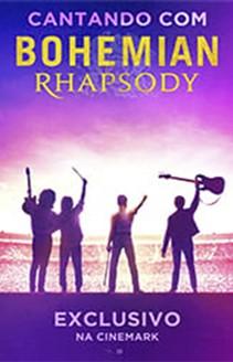 Cantando Com Bohemian Rhapsody