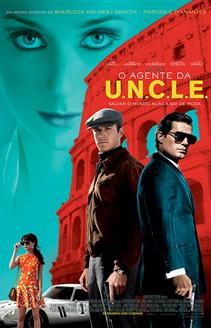 O Agente da U.N.C.L.E