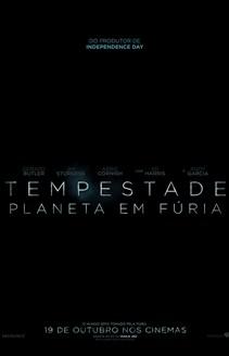 Tempestade - Planeta Em Fúria 3D