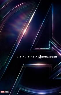 Vingadores: Guerra Infinita 3D