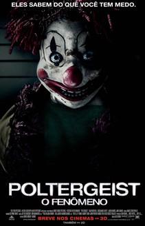 Poltergeist: O Fenômeno 3D
