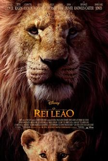 O Rei Leão 3D