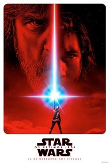 Star Wars - Os Últimos Jedi 3D