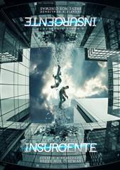 A Série Divergente: Insurgente 3D
