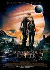 O Destino de Júpiter 3D