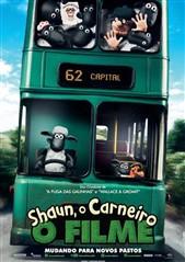 Shaun, O Carneiro - O Filme
