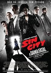 Sin City: A Dama Fatal 3D