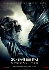 X-Men: Apocalipse