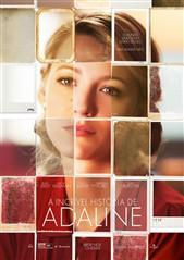 A Incrível História de Adaline 2D
