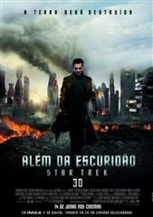 Al�m da Escurid�o - Star Trek 3D