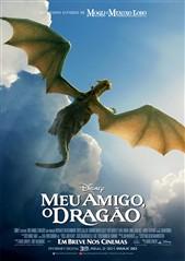 Meu Amigo, o Dragão 3D