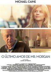 O Último Amor de Mr Morgan