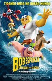 Bob Esponja: Um Herói Fora dágua