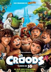 Os Croods 2D