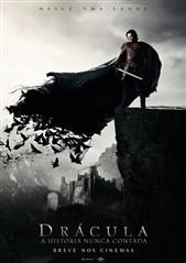 Drácula: A História Nunca Contada