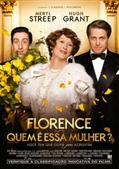Florence: Quem é Essa Mulher