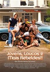Jovens, Loucos e Mais Rebeldes!!