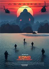 Kong: A Ilha da Caveira 3D