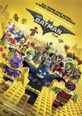 Lego Batman O Filme 3D