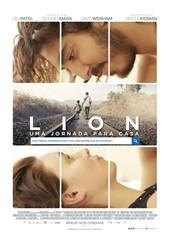 Lion Uma Jornada para Casa