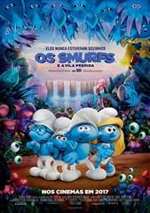 Os Smurfs e a Vila Perdida 3D