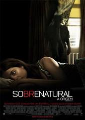 Sobrenatural - A Origem